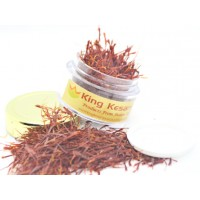 1 Gram Diamond Saffron