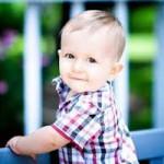 Saffron for Babies