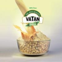 (Vatan Brand) 100 gm Roasted Gram Flour Sattu