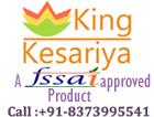 KING KESARIYA